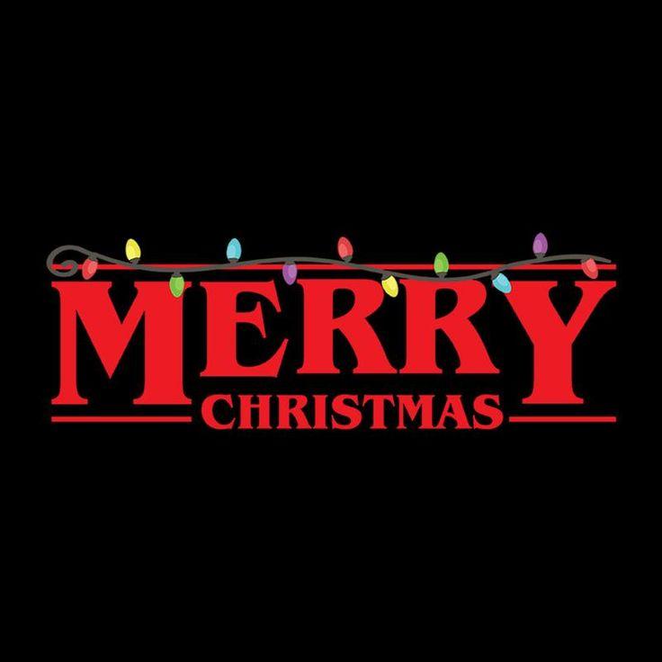 Best 25+ Stranger Things Christmas Lights Ideas On