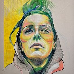 Inwestowanie w młodych artystów często jest bardzo opłacalną inwestycją. http://sklep.gallerystore.pl/obrazy-malowane-na-plotnie