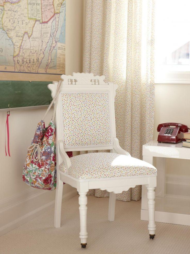 89 best painting images on pinterest painting furniture chalk painting and painted furniture - Kunstfell fur stuhl ...