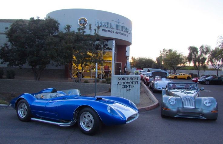 Open house at Brighton Motorsports to celebrate adding a Lotus dealership to its portfolio