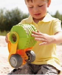 Haba Sieve Roller $37.95 #sweetcreations #toys #kids #outdoors #play #activities #babies #outdoorfun