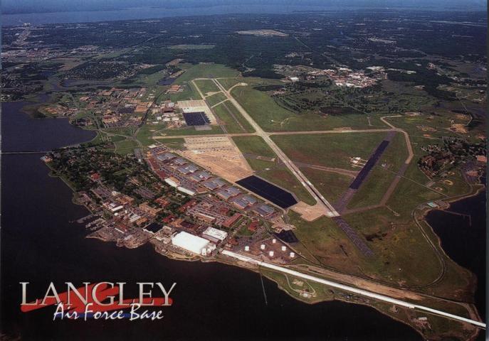 langley afb nasa - photo #19
