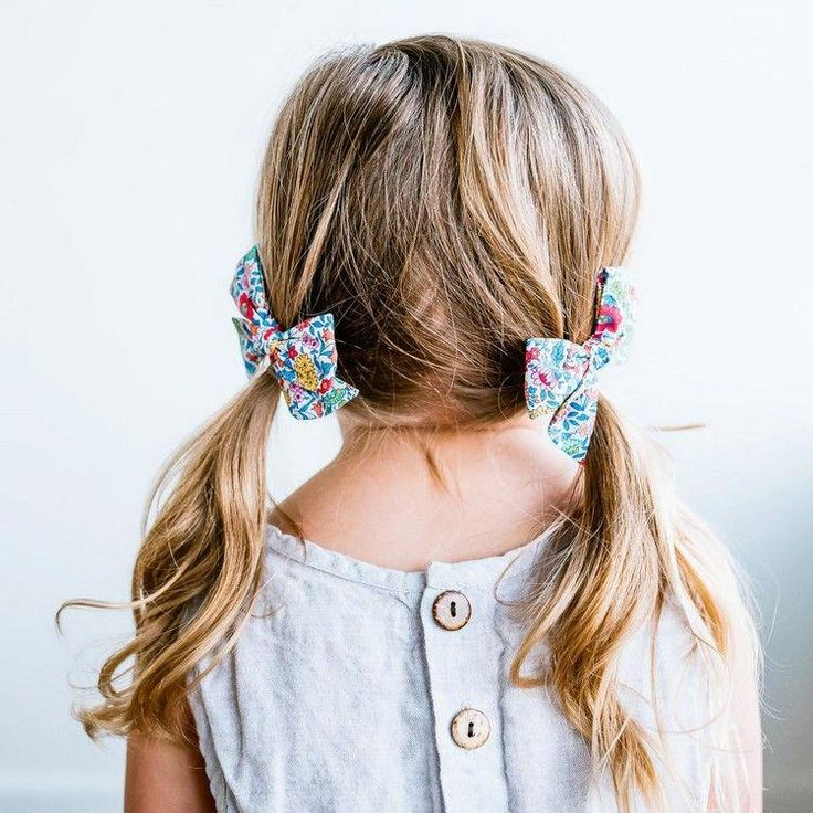 Modern Short Hairstyles | Hairstyles Short Hair Female | Cute Little Girl Long H…