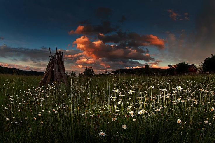 Frasin-Suceava, Romania, by Sorin Onisor
