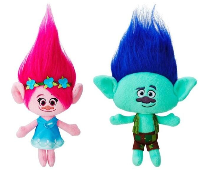 23cm Trolls Mega Town The Good Luck Trolls Ogres Poppy Branch Dream Works Doll Cartoon Movie Plush Toy Stuffed Dolls Anime Gift #>=#>=#>=#>=#> Click on the pin to check out discount price, color, size, shipping, etc. Save and like it!