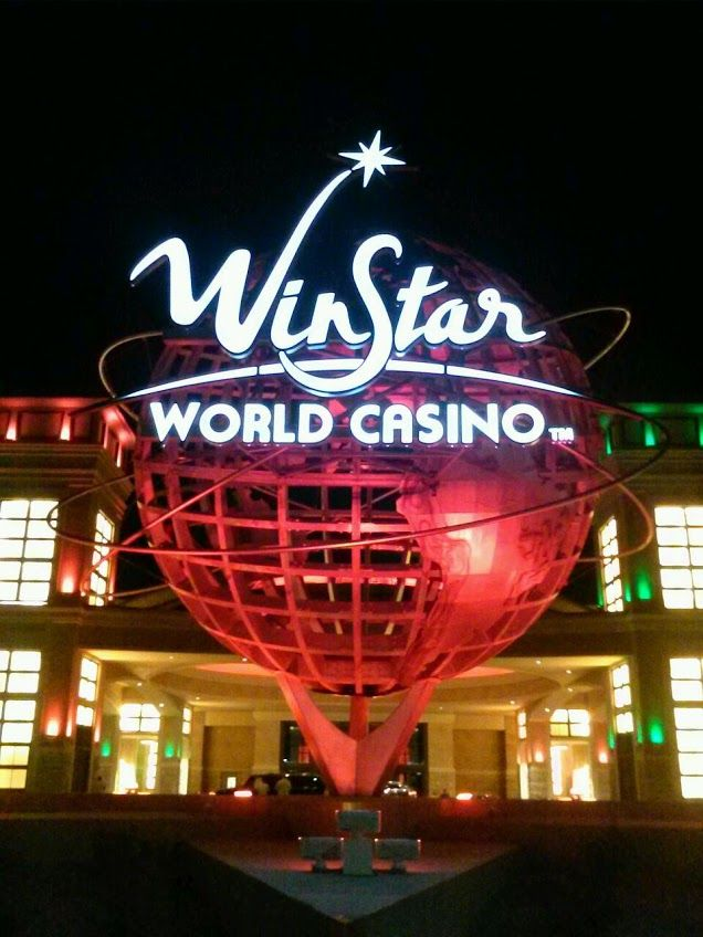 Casino travel winstar ny gambling