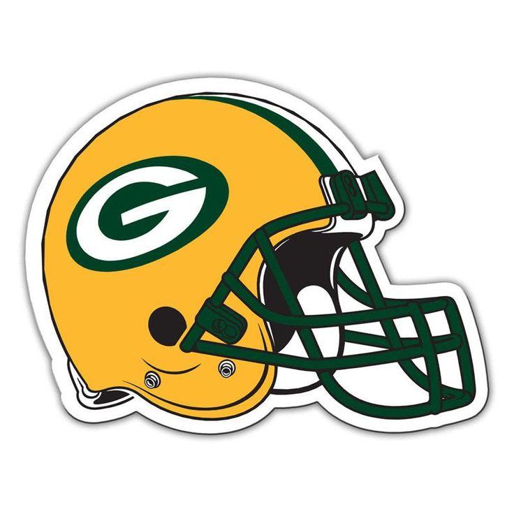 Green Bay Packers Helmet Logo Green Bay Packers Helmet Green Bay Packers Logo Nfl Green Bay