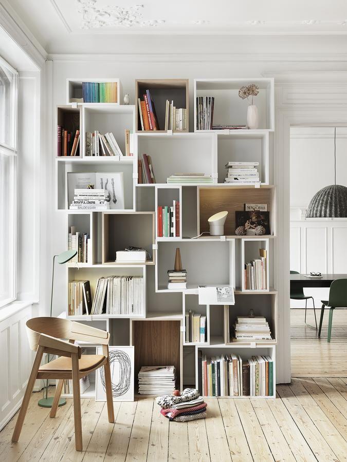 Muuto Cover Stuhl von Thomas Bentzen - Designermöbel von smow.de