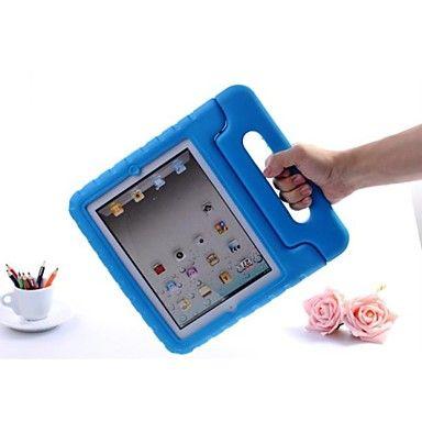 Enfants Kid Safe Protect preuve mousse poignée de cas de stand pour iPad 2 3 4 – EUR € 30.35