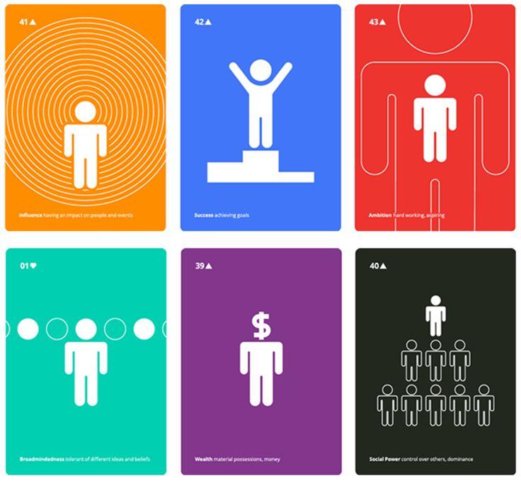 58 cartes illustrees pour le vivre ensemble