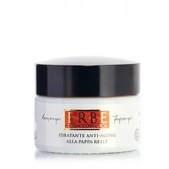 Royal Jelly Nutrient Moisturizer: Regenerative and revitalizing cream; extremely rich in nutrients, vitamins and natural antioxidants for dry, sensitive, mature, irritated skin with rosacea or capillary fragility. http://www.erbeskincare.com/prod/moisturizers.html