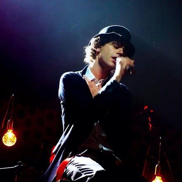 Mika #mika #michaelpenniman #penniman #music #concert #live