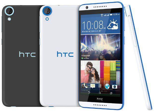 HTC Desire 820 a sosit în oferta celor de la Orange – Preț și detalii abonament