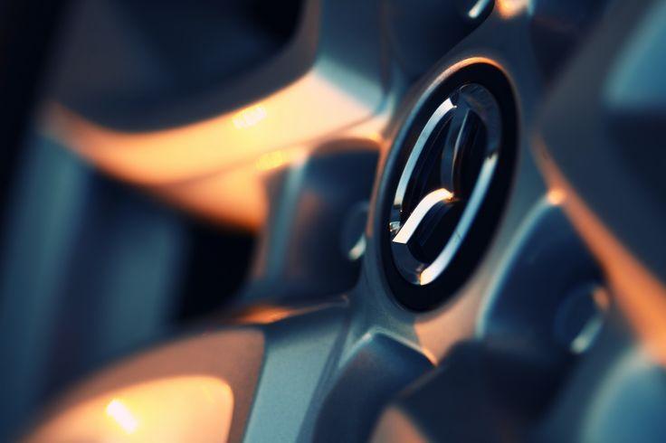 Mazda CX-5 / Foto - Mihai Dăscălescu
