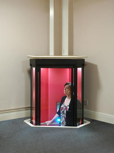 9 | This Amazing, Hilarious Elevator Can Fit Right Into Any House | Co.Exist | ideas + impact
