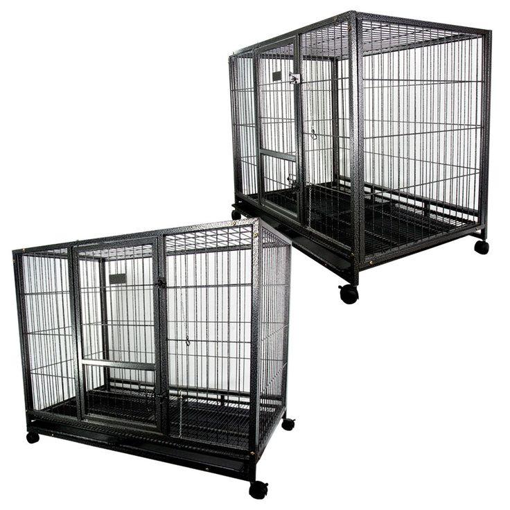 Dd Discount Dog Kennel
