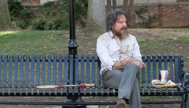 Bryan Cranston Neuer Film