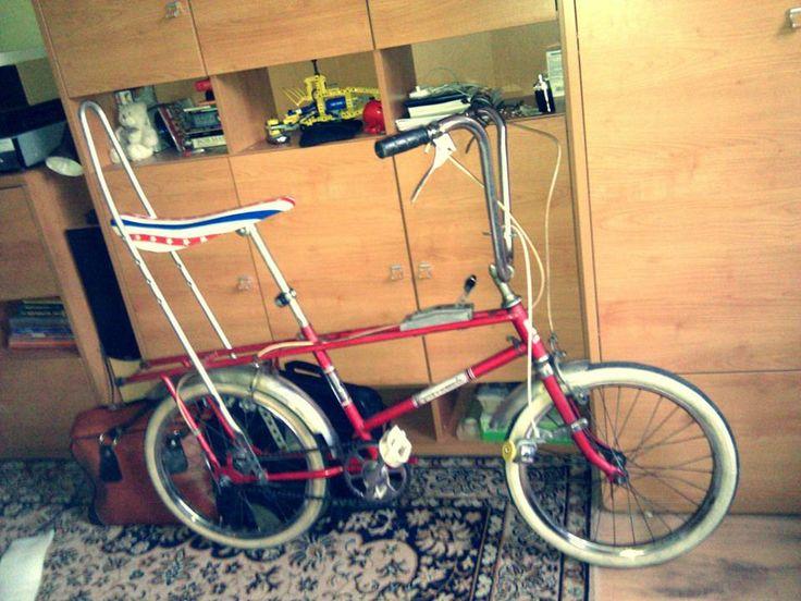 """#RometRambler  Zgłoszenie do konkursu: """"Odnaleźć swój idealny rower"""""""