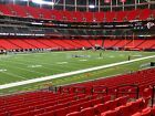 #lastminute  1-4 Row 5 LOWER GB SIDELINE Tickets ATLANTA FALCONS v GREEN BAY PACKERS 1/22 #deals_us