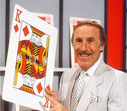 Play Your Cards Right with Bruce Forsyth