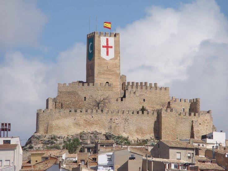 Banyeres de Mariola Alicante España. – M. Bilgehan M