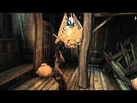 Tomb Raider (2013) Episode 003