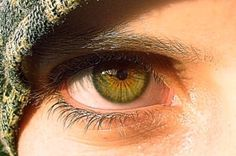 Do you agree how the eyes are referred to as the window to a person's soul? It's been long believed that you can learn much about a person just by looking at them through their eyes because the human eyes are known to reflect feelings and personality. Heredity is responsible in determining a person's eye …