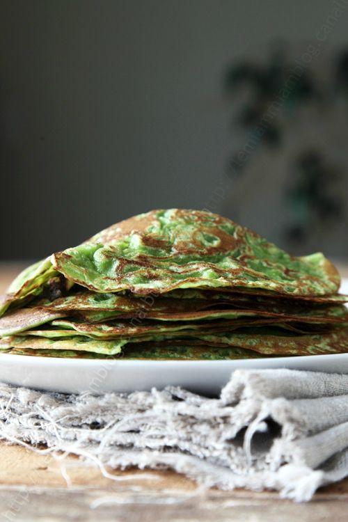 recette de pate a crepe legere chocolat pistache 0008 LE MIAM MIAM BLOG