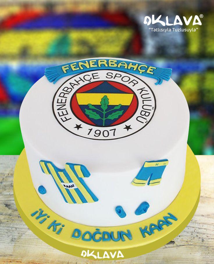 Fenerbahçe Logolu Butik Pasta size ve sevdiklerinize özel pastalar. Ürün fiyatı ve detayları için tıklayınız. Veya 0212 503 43 73 telefon numaramızdan arayınız.