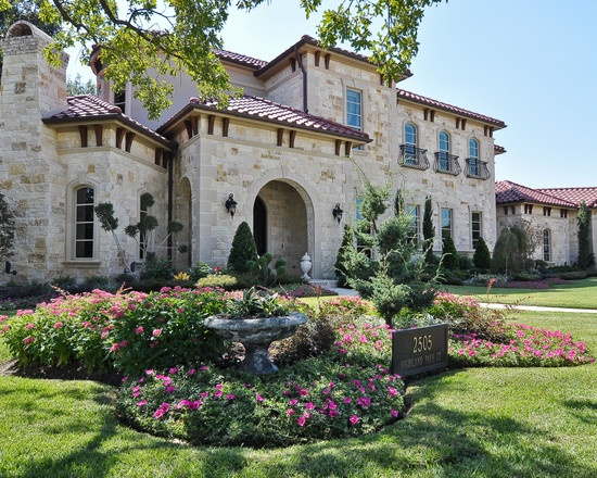 Beautiful Front Elevation And Landscaping Www Lstewarthomes Com Custom Homes Pinterest