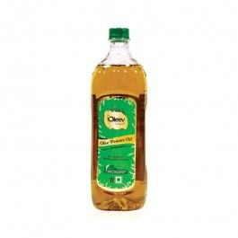 Buy #Oleev #Olive #Pomace #Oil 5 ltr @ Best Price Rs.1,620/- Online in Delhi, Noida, Ghaziabad, NCR