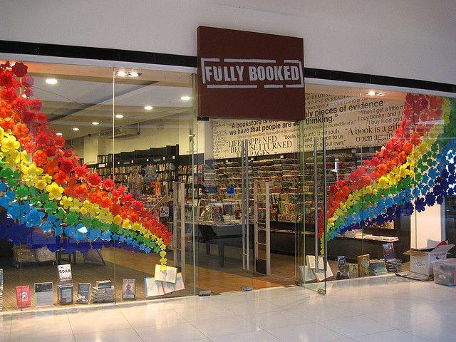 MANDY: Hook up store
