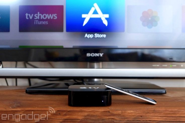 "CBS exec says Apple's streaming TV plans are 'on hold' The other half of the rollout for the new Apple TV has always been a rumored streaming TV service. It wasn't present for the device's launch and now CBS CEO Les Moonves (who has previously been good for a quote or two on Apple's TV plans) says the project is on ice. Speaking at the Business Insider Ignition conference in New York the exec claimed ""They've had conversations on it and I think they pressed the hold button."" According to…"