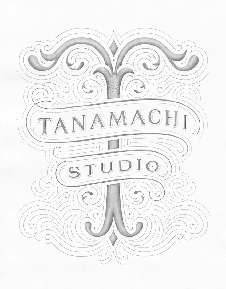 Journal — TANAMACHI STUDIO