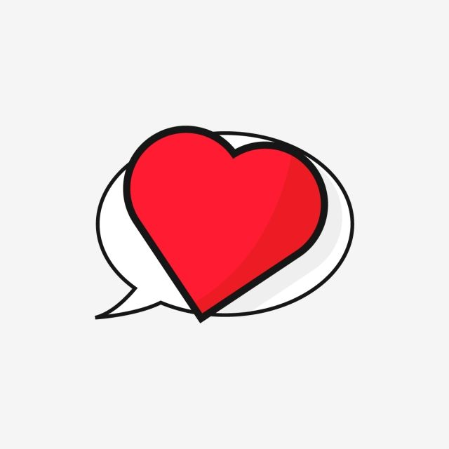 Heart With White Bubble Chat Love Bubble Icon Png And Vector With Transparent Background For Free Download Love Heart Illustration Bubble Art Bubbles