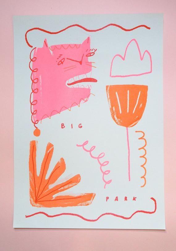 Park Art|My WordPress Blog_42+ Print Park Offset  Gif