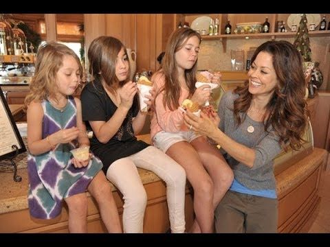 Patcnews April 10, 2014 Reports Brooke Burke-Charvet Dancing With the St...