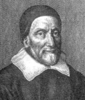 Henry Briggs (1561-1630) was an English mathematician notable for changing the original logarithms invented by John Napier into common logarithms, which are sometimes known as Briggsian logarithms in his honour.