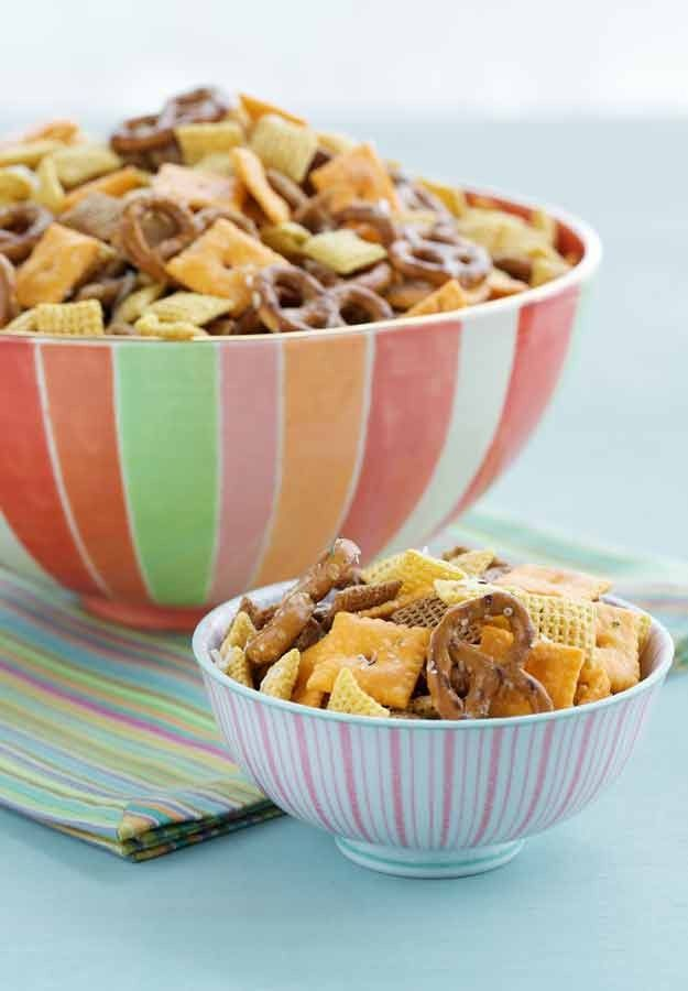 HIdden Valley Original Ranch Snack Mix