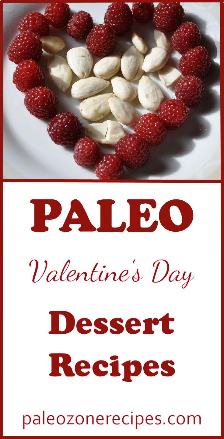 Paleo valentine s day meal ideas - Paleo Valentine S Day Desserts Paleo Ideaspaleo Recipesfestival