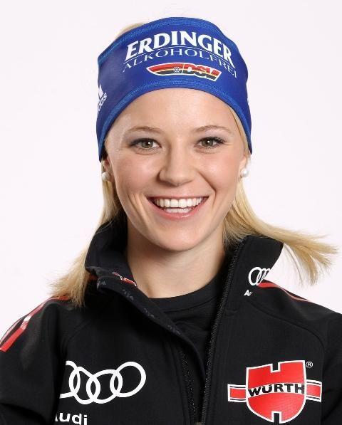 Miriam Gössner