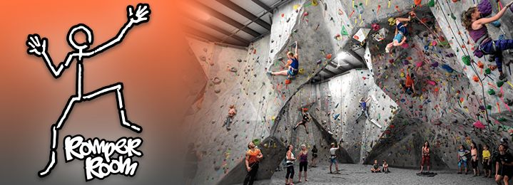 Save 62% on a 1-Month Unlimited Climbing Membership with Belay Course Access at Romper Room in Nanaimo! Beginner climbers & veterans alike are welcome - knock something new off your bucket list, and try indoor rock climbing today!