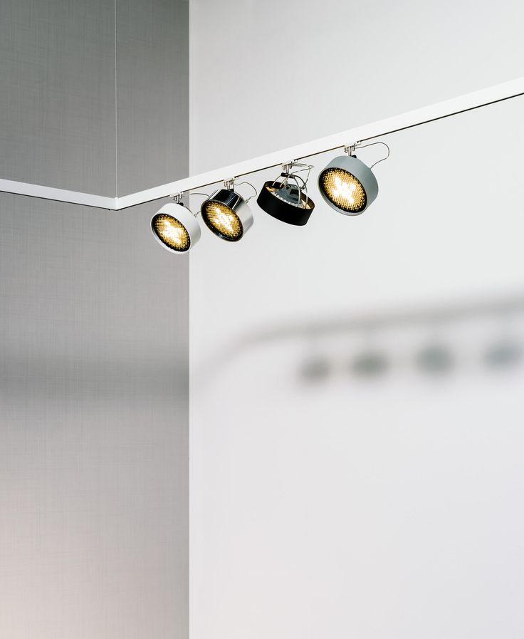 MAX von Buschfeld Design | Stromschienensysteme