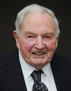 """ΕΛΛΑΝΙΑ ΠΥΛΗ: """"Δολοφονήθηκε ο David Rockefeller και κατά σύμπτωσ..."""