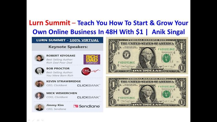 Visual learners, audio learners, reading learners... Reed has delivered over the top to ALL customer bases..  http://yoursuccesslife.com/LurnSummit/