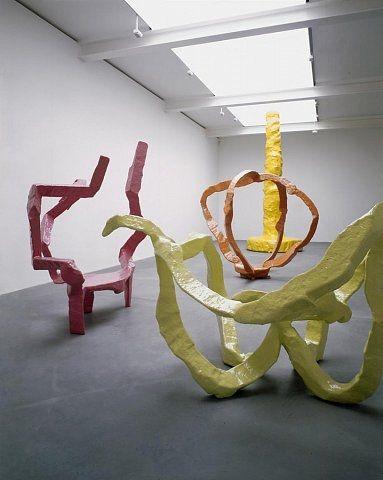 franz west, sculpture