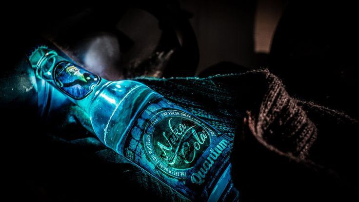 Nuka Cola Quantum wallpaper ( images.alphacoders.com )