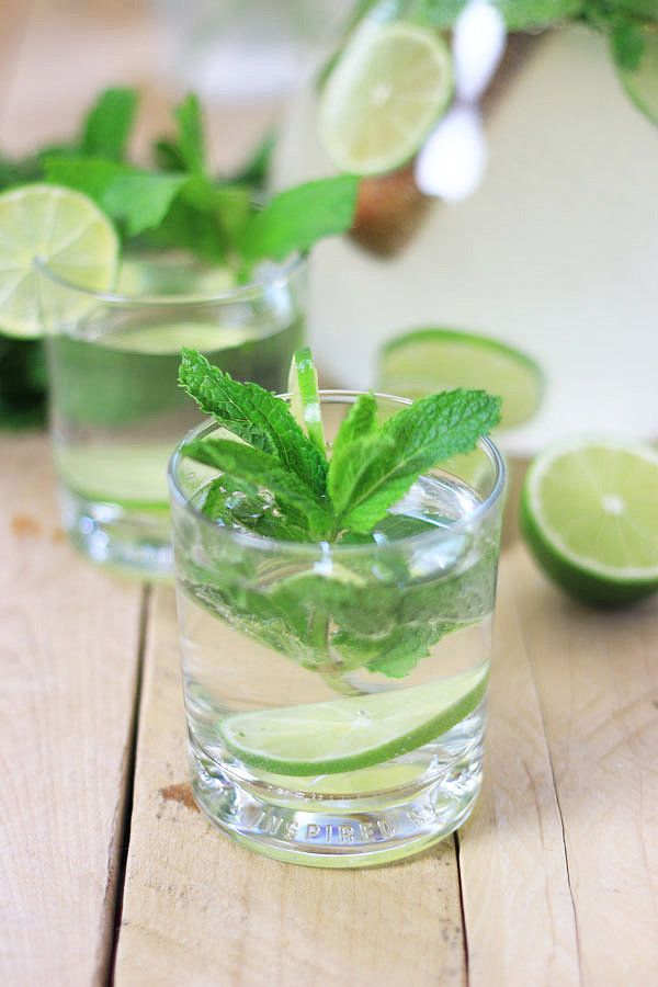 A cojito jazzes up the classic mojito by adding, you guessed it, coconut rum. Yum!