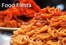 Feast on Food Fiesta