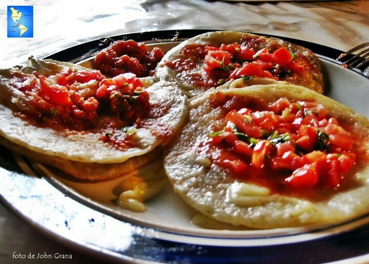 Tortillas con Quesillo...could eat this every day | my ...